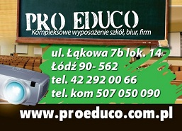 Pro - Educo