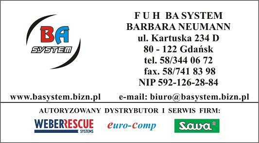 FUH BA SYSTEM BARBARA NEUMANN