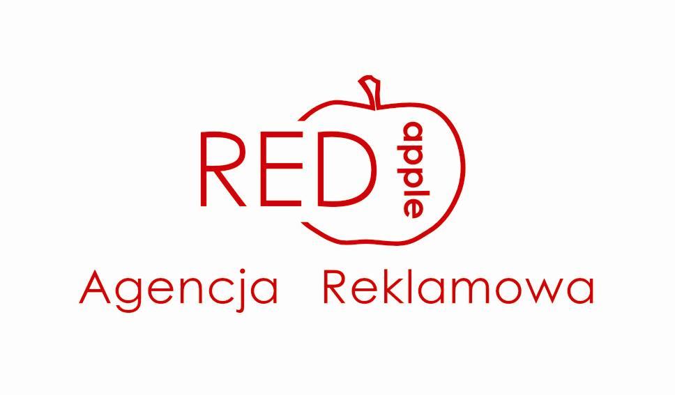 Agencja Reklamowa RED-apple Gdynia Bydgoszcz