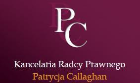 Kancelaria Radcy Prawnego Patrycja Callaghan