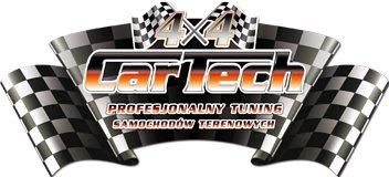 CarTech4x4