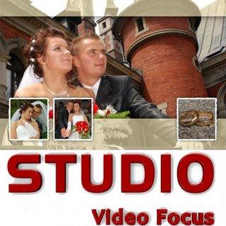 Wideofilmowanie i Fotografia Ślubna STUDIO VIDEO FOCUS
