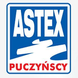 ASTEX PUCZYŃSCY - TYNKI KLEJE FARBY