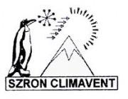 Szron Climavent