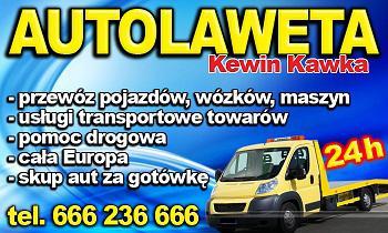 KEKE CARS Choszczno Holowanie Skup Aut Pomoc Drogowa