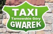 Taxi Gwarek
