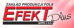 Zakład Produkcji Folii EFEKT PLUS Sp. z o.o.