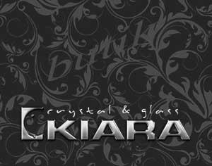 Kiara, sztuczna biżuteria ślubna, Jablonex