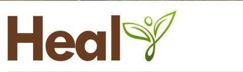 Heal - Sklep ze zdrową żywnością