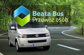Beata bus Beata Zacharska