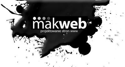 Mak-Web - Projektowanie i tworzenie stron internetowych