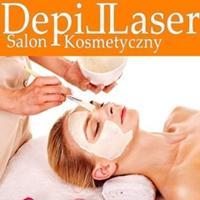 Salon kosmetyczny Depillaser