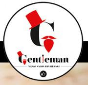 Gentleman Męski Salon Fryzjerski