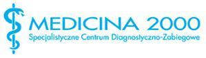 Specjalistyczne Centrum Diagnostyczno Zabiegowe Medicina 2000 Sp. z.o.o.