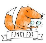 Funky Fox akcesoria dla dzieci i niemowląt