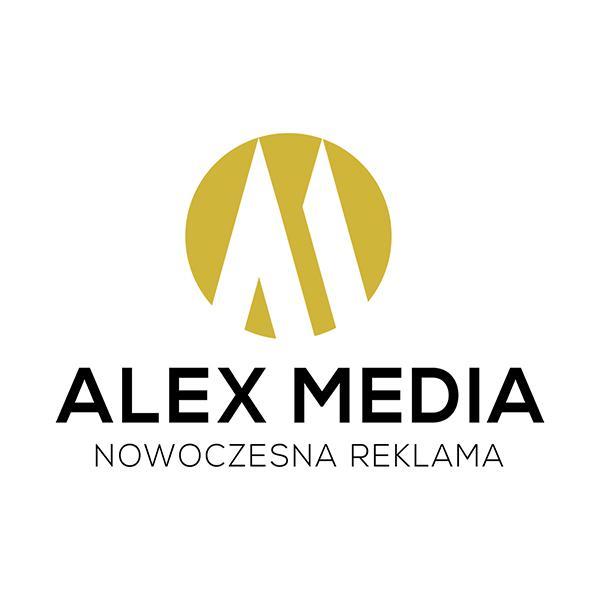 Alex Media - Nowoczesna reklama