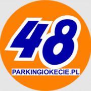 Parkingi Okęcie